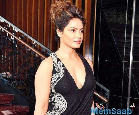 Neetu Chandra makes her short film debut with The Playboy Mr Sawhney. She plays a revolutionary writer in the love story.