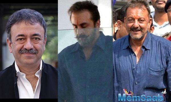 Bhushan Kumar confirm: No songs of Sanjay Dutt in Sanju