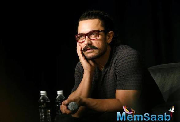 Aamir Khan to boost trade between India And China