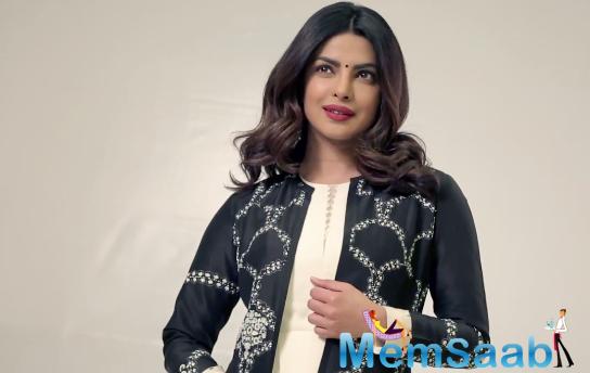 Kaziranga opens its gates for Priyanka Chopra's ad shoot