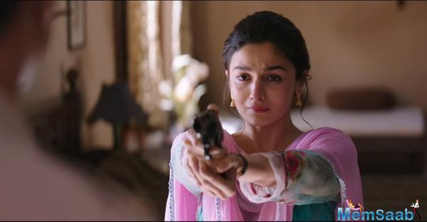 'Raazi': Alia Bhatt starrer gets 12A certification with no cuts by British Censors
