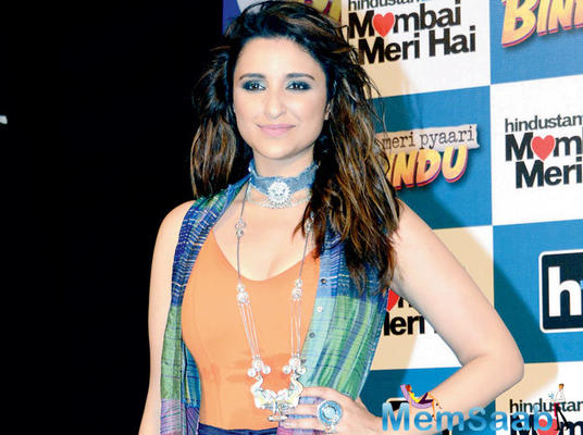 Parineeti Chopra's 'Biggest Announcements' left fans guessing