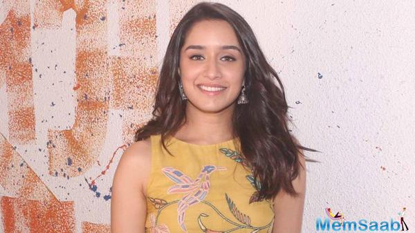 Shotgun Shaadi: Shraddha Kapoor demands changes in the script