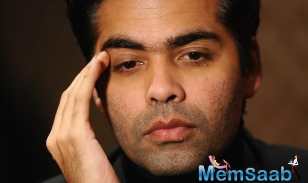 I am a big flop actor, admits Ae Dil Hai Mushkil helmer Karan Johar