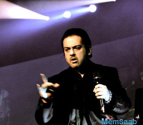 Adnan Sami claims staff were called 'Indian Dogs' at Kuwait Airport; Sushma Swaraj replies
