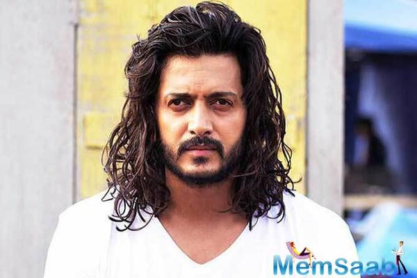 Saiyami Kher to star opposite Riteish Deshmukh in Marathi film Mauli