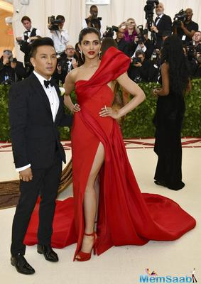 The first Monday of May brings together the best of international fashion at the hugely popular Met Gala and much like last year, this year too.