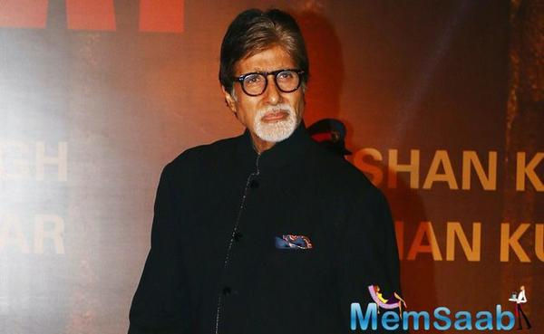 Megastar Amitabh Bachchan has thanked Microsoft co-founder Bill Gates for acknowledging his contribution in helping India become polio free.