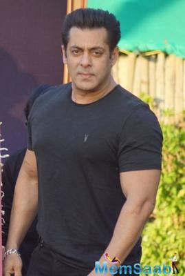 Salman 'tense' about black buck case, can't focus to make changes to Race 3 trailer
