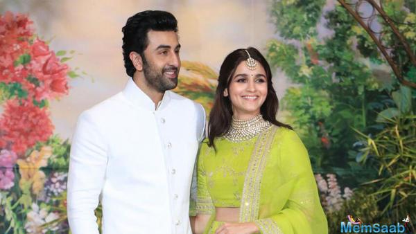 Ranbir Kapoor, Alia Bhatt's Brahmastra to be made on a budget of 250 crores?