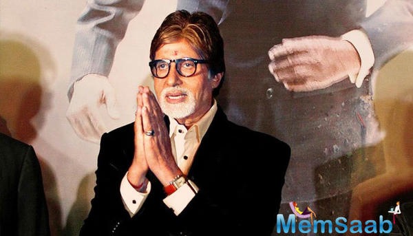 Amitabh Bachchan: Complete absence of any kind of documentation in Indian cinema