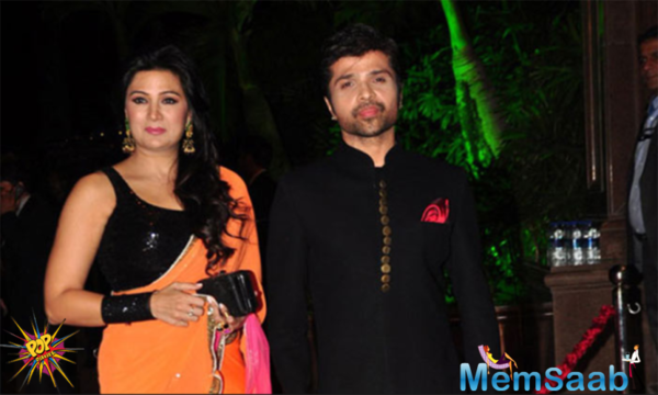 Himesh Reshammiya is all set to tie the knot with longtime girlfriend Sonia Kapoor