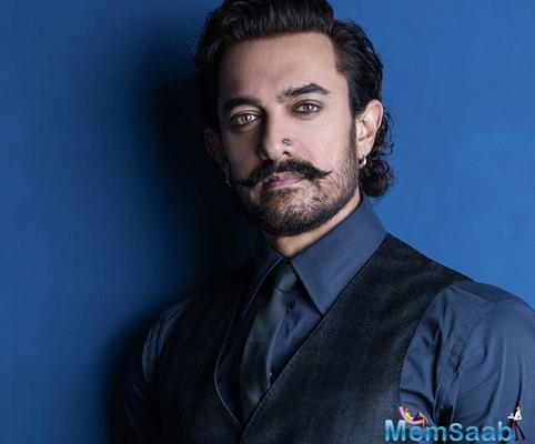 Aamir Khan: Thought no one would like me in Qayamat Se Qayamat Tak