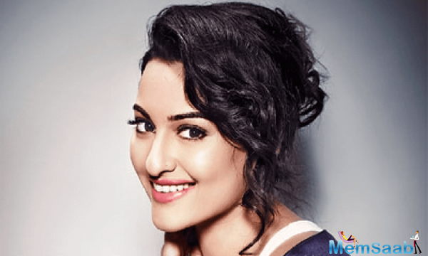 Sonakshi Sinha: Unfair to say Hindi films can't achieve what regional cinema has
