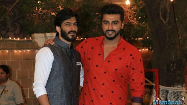 Anil Kapoor suggested Arjun for 'Bhavesh Joshi' song, reveals Vikramaditya Motwane