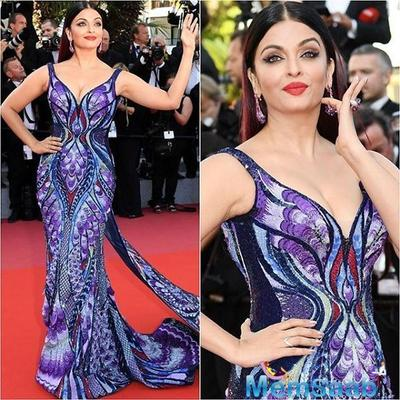 Don't be judgmental in day-to-day life: Aishwarya Rai Bachchan