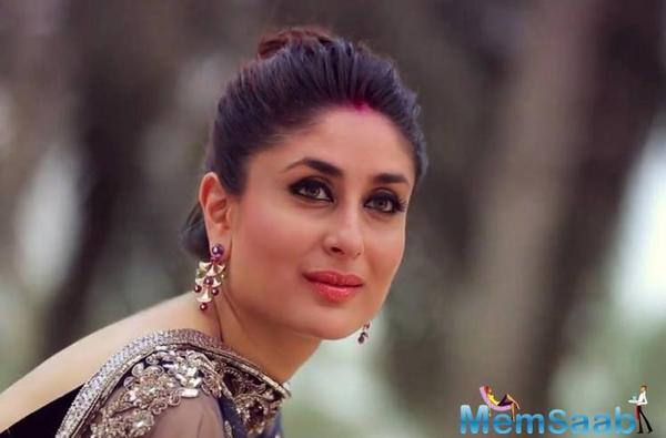 Kareena Kapoor Khan: Women are born multi-taskers