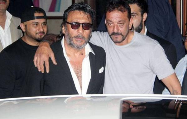 Sanjay Dutt and Jackie Shroff-Starrer Hasmukh Pighal Gaya Never Saw The Light Of Day
