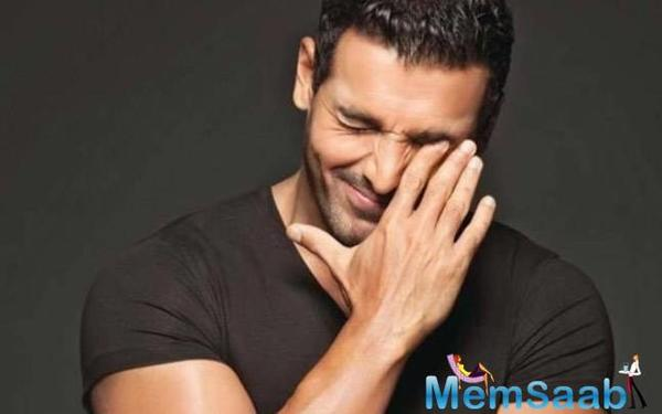 Batla House: John Abraham to play DCP Sanjeev Kumar Yadav in Nikkhil Advani film