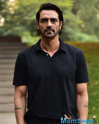 Arjun Rampal talks about 'Blue Planet II: One Ocean And The Deep'
