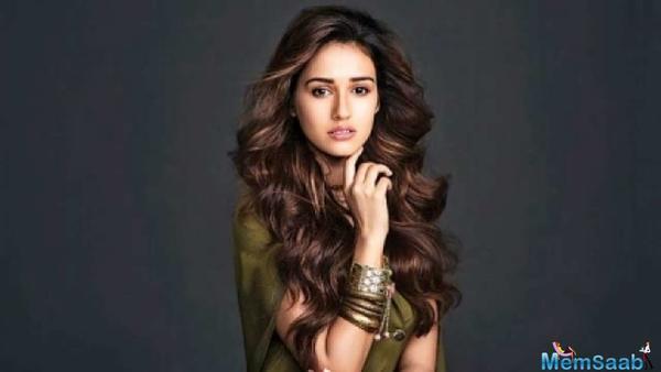 Wow: Disha Patani bags Salman Khan and Priyanka Chopra-starrer Bharat