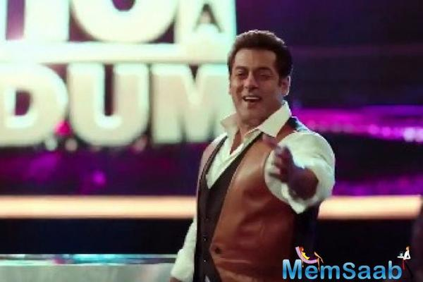 Mudassar Khan on working with Salman Khan: His energy and passion is contagious