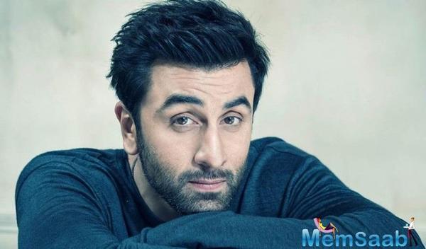 "Ranbir Kapoor: ""I'm very nervous when I dance"""