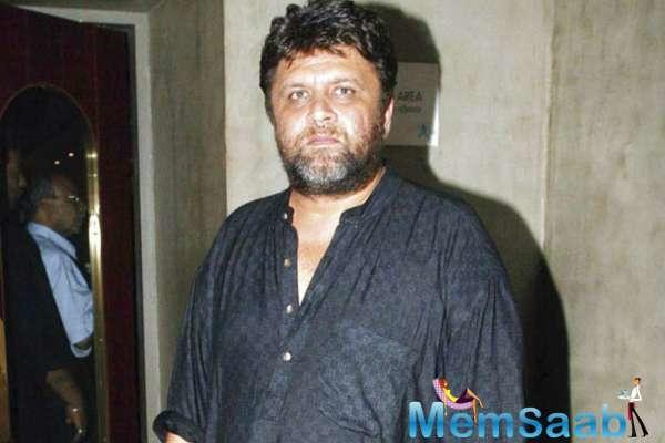 Rahul Dholakia: Have penned four scripts that i want to explore