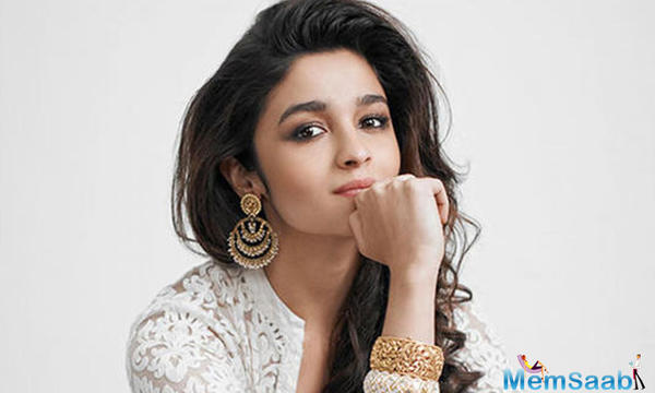 It's the most beautiful place I have seen, says Alia Bhatt on 'paradise on earth'