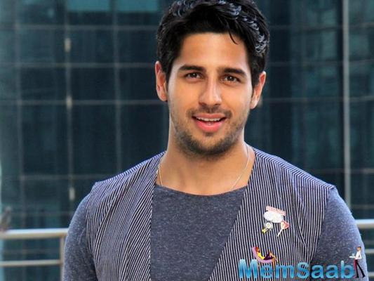 Sidharth Malhotra urges PM to strengthen animal protection laws