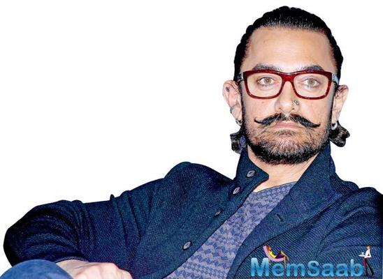 Find here: Thugs of Hindostan's musical plans