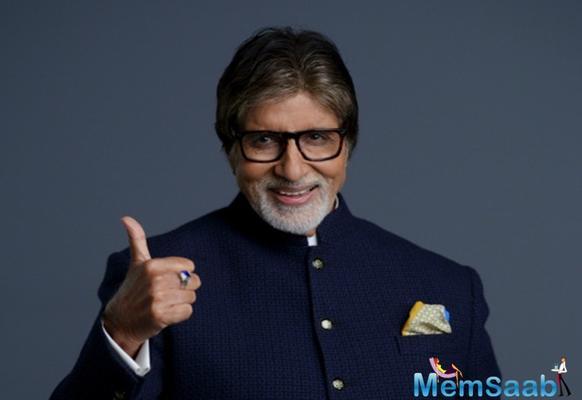 Amitabh Bachchan gears up for 'Kaun Banega Crorepati' season 10