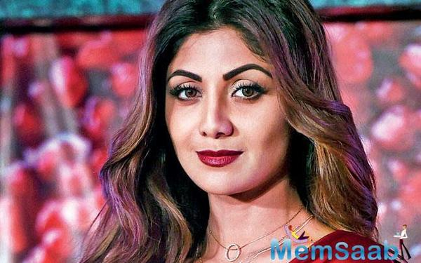 Shilpa Shetty: People think it's easy for Shilpa Shetty to lose weight