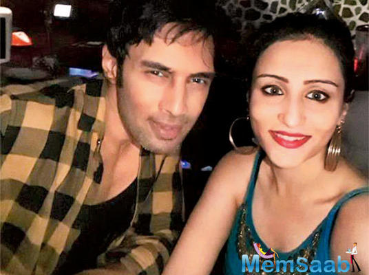 Late telly actor Pratyusha Banerjee's actor boyfriend Rahul Raj Singh has moved on. He is set to marry Saloni Sharma, his long-time friend and business partner.