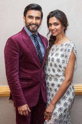 Ranveer Singh has already informed his industry pals about marrying Deepika Padukone?