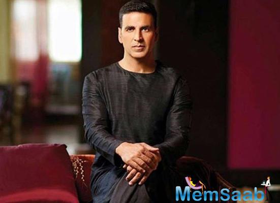 Housefull 4: Sanjay Dutt to be the part of this Akshay Kumar starrer?