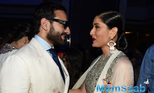 Saif is progressive man, both our film tastes are completely different, says Kareena