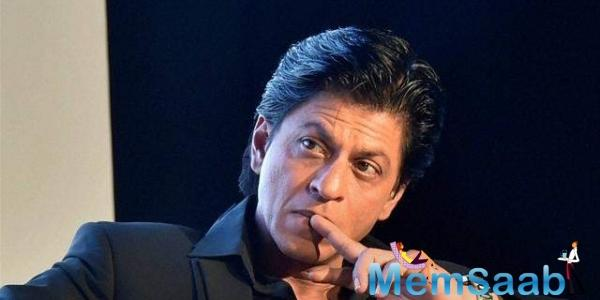 SRK wants Armaan Malik to do music for him