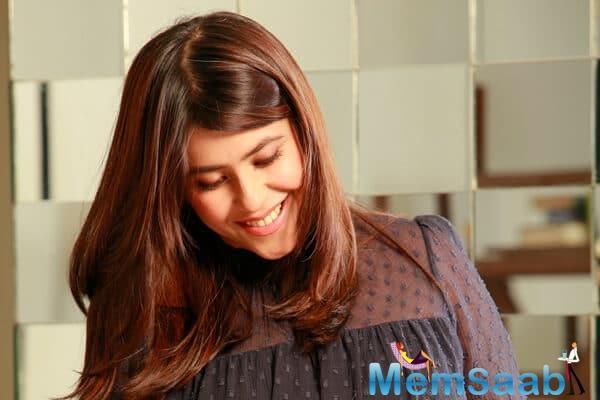Ekta Kapoor left flattered by Aamir Khan's compliment