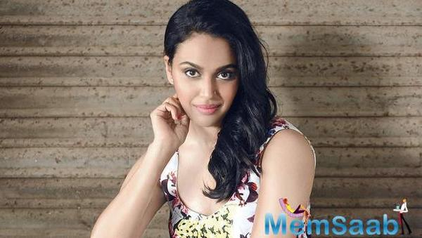 Swara Bhasker: Web pays me really well