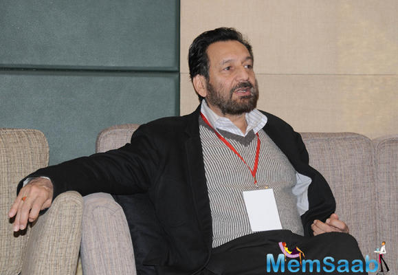 Shekhar Kapur wants to direct Kamal Haasan