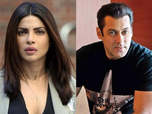 This is how much Priyanka Chopra will be paid for Salman Khan's Bharat