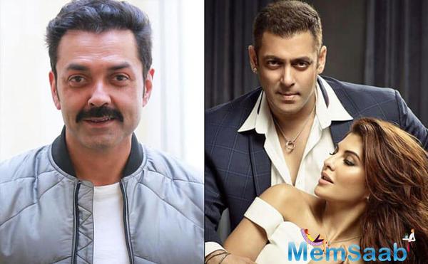 Yamla Pagla Deewana Phir Se, Zero, Loveratri - It's Salman Khan all over