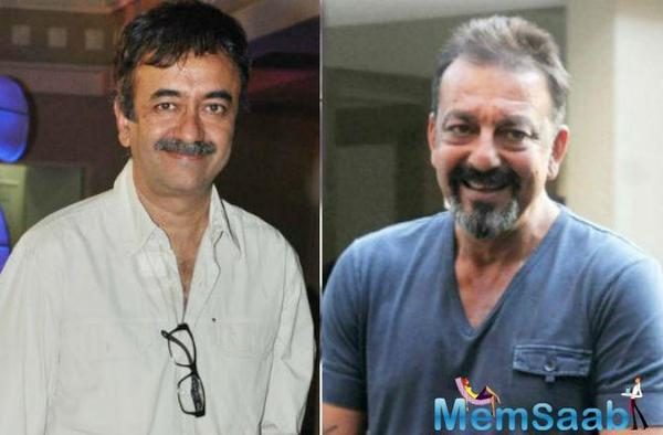 Sanjay Dutt will watch Rajkumar Hirani's Sanju only after its release