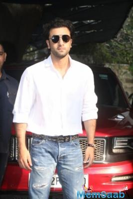 "Ranbir Kapoor: ""I have only learned from my failures and not from my successes"""