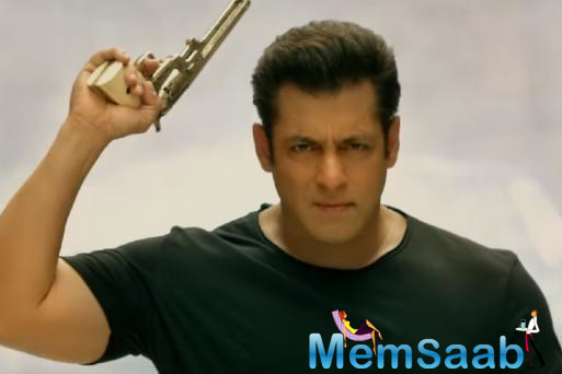 Dabangg 3 can wait, Salman unfazed by Race 3 reviews, will do fourth instalment first