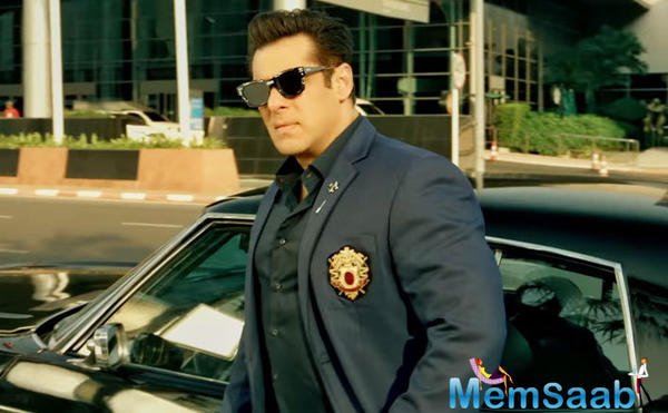 Salman Khan drops out of Boney Kapoor's productions
