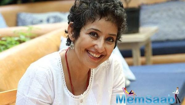 Manisha Koirala's itching to play Indira Gandhi