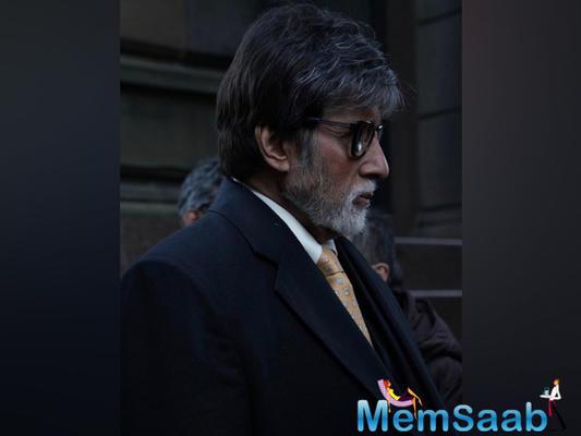 Revealed: Amitabh Bachchan starrer Badla remake of famous Spanish crime thriller