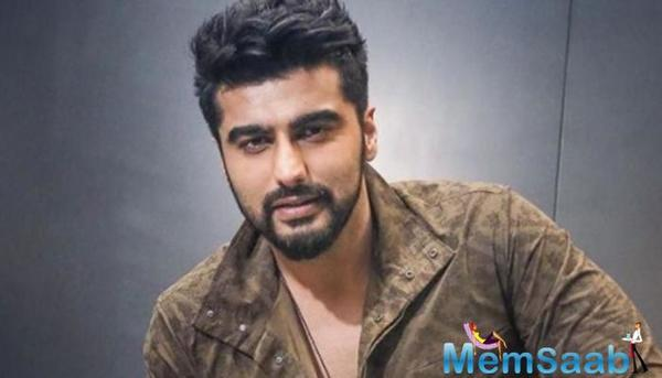 "Arjun Kapoor: ""Parineeti Chopra brings best out of me while shooting"""